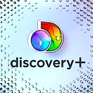 Discovery+ Press Brag