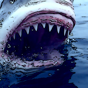 """Shark Week + VW """"Weird Feeling"""""""